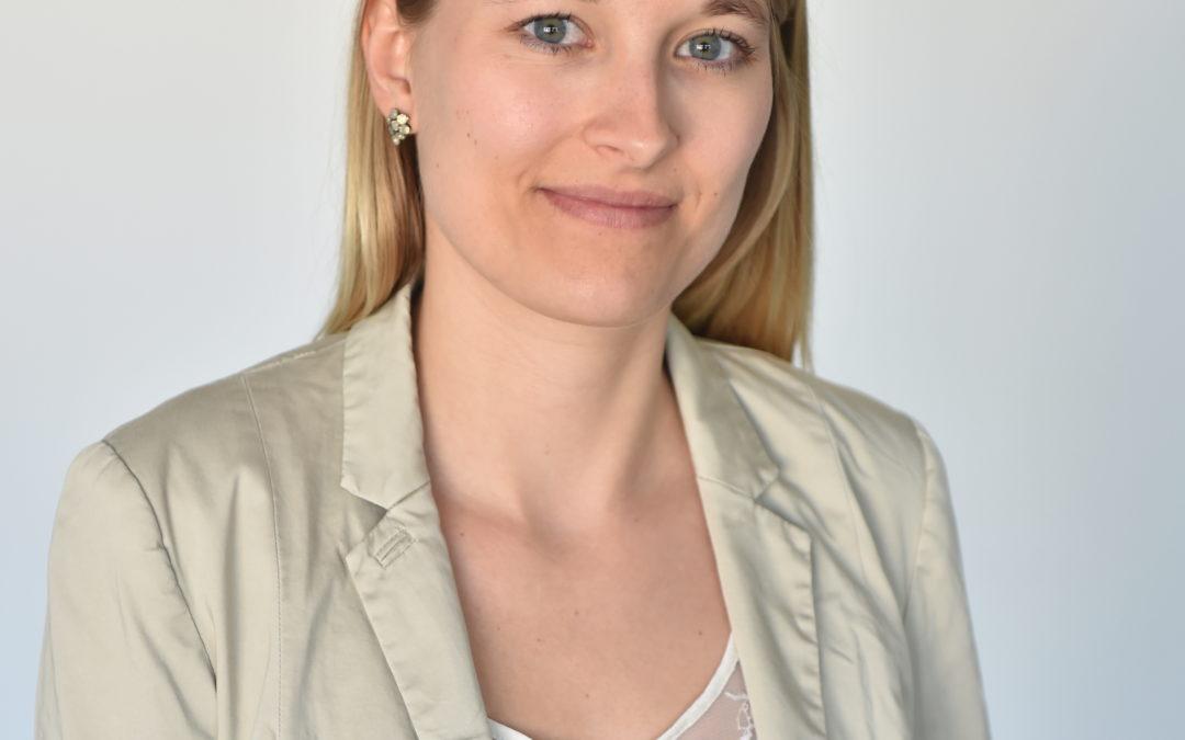 Kathrin Meemken leitet Regionales Fachkräftebündnis Südniedersachsen