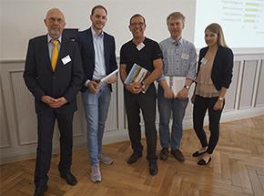 """15. Fachkräftekonferenz Südniedersachsen ging der Frage nach """"Wie organisieren wir Arbeit künftig?"""""""