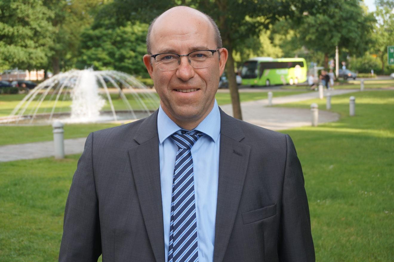 Dr. Jochen Kuhl verstärkt den Vorstand der SüdniedersachsenStiftung
