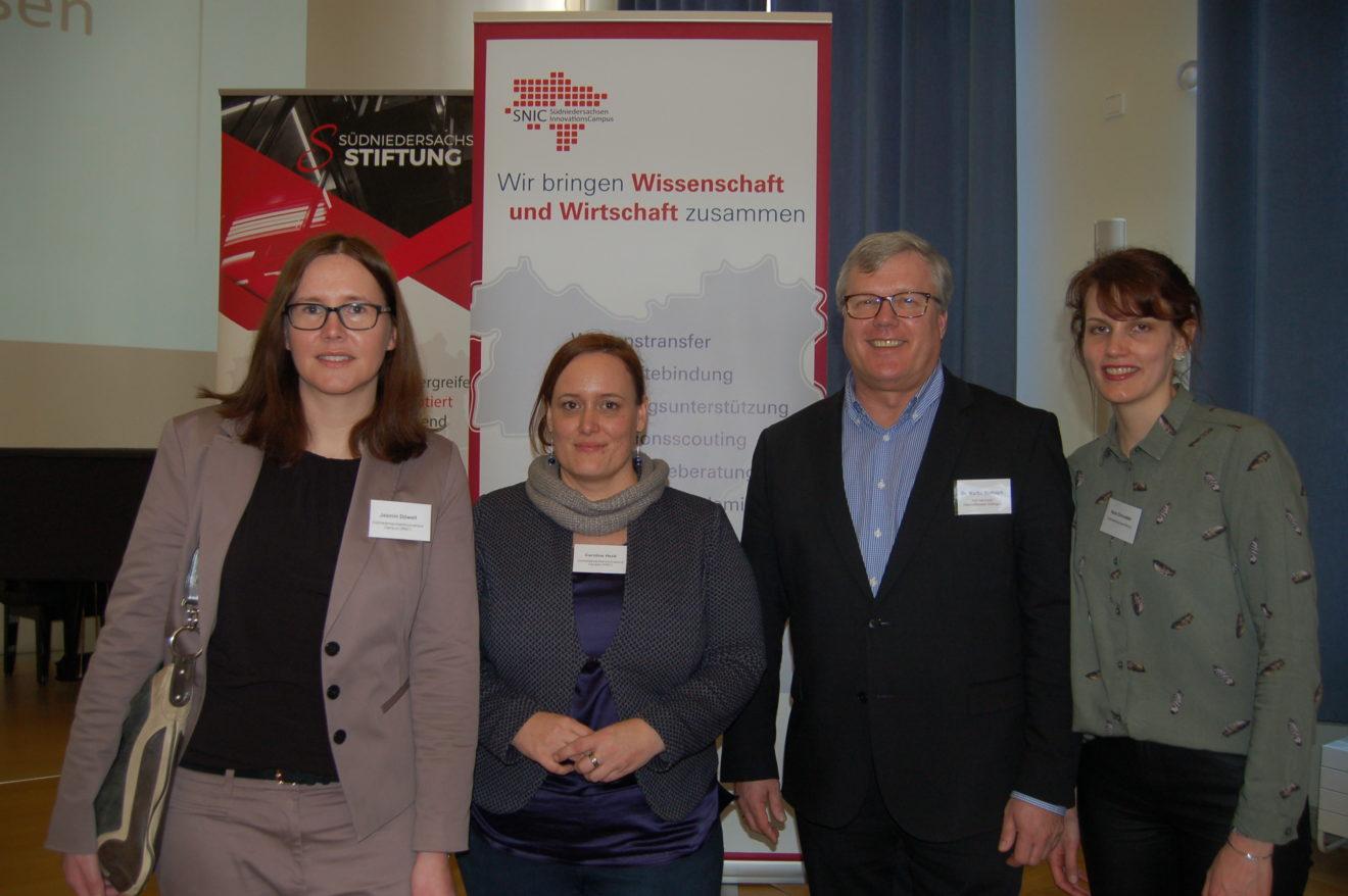 17. Fachkräftekonferenz Südniedersachsen zeigte, wie Unternehmen von Vielfalt profitieren können