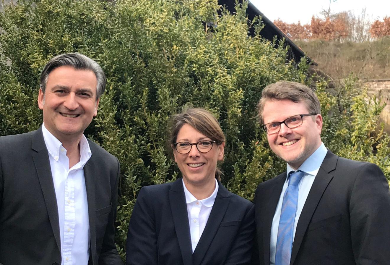 Rüdiger Zinke übernimmt zum 1. April die Geschäftsführung der SüdniedersachsenStiftung