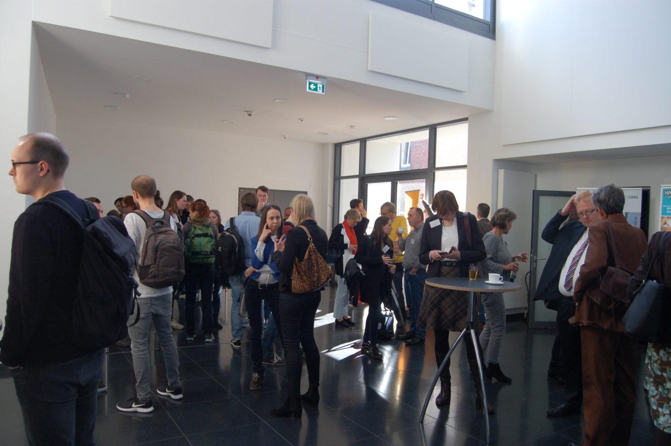 18. Fachkräftekonferenz Südniedersachsen