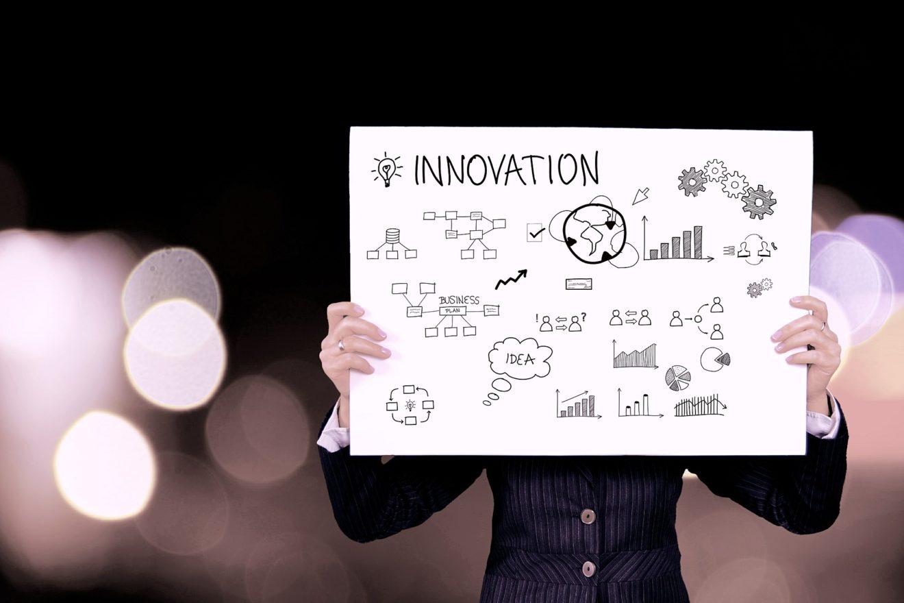 Workshop Kick Off Innovation-Veranstaltung freischalten
