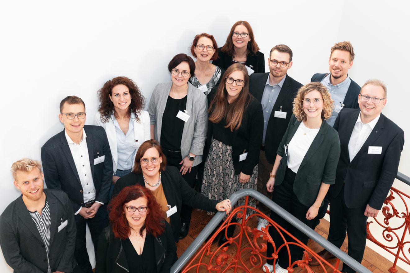 """""""New Work – Arbeit neu denken"""": 150 TeilnehmerInnen informierten sich über Arbeitswelt der Zukunft"""