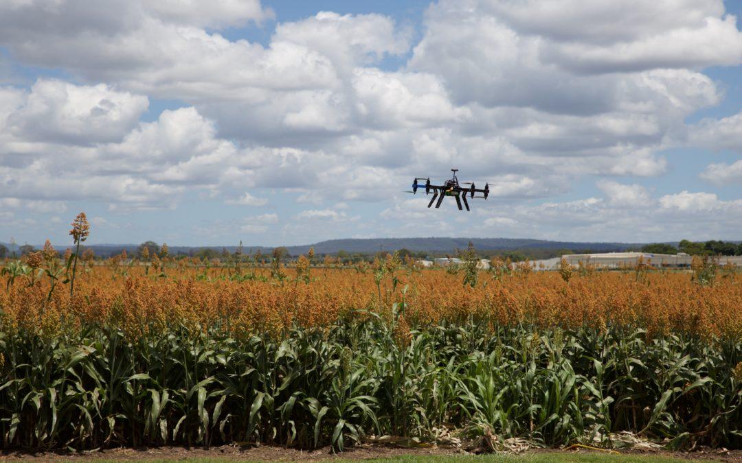 5G-Modellprojekt – Stiftung will gemeinsam mit Partnern die intelligente Landwirtschaft im Landkreis Northeim voranbringen