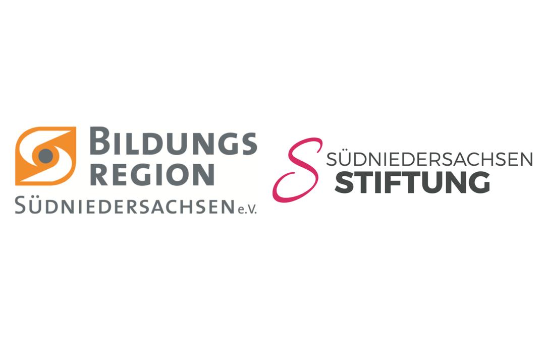 SüdniedersachsenStiftung und Bildungsregion Südniedersachsen e.V.  prüfen Zusammenführung zum Sommer 2021