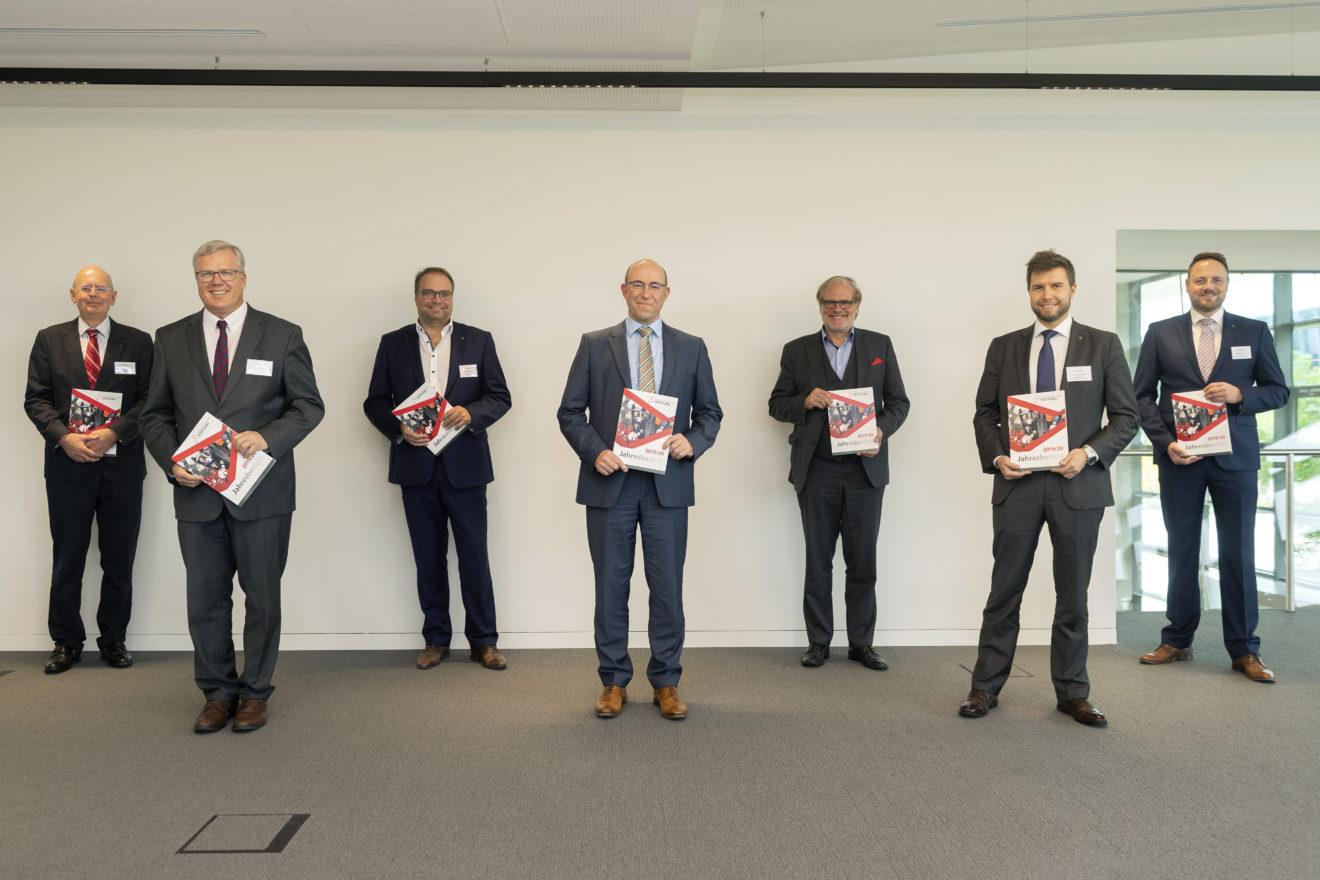 Stiftungsversammlung: SüdniedersachsenStiftung stellte Jahresbericht 2019/20 vor und gab Ausblick auf zukünftige Entwicklung