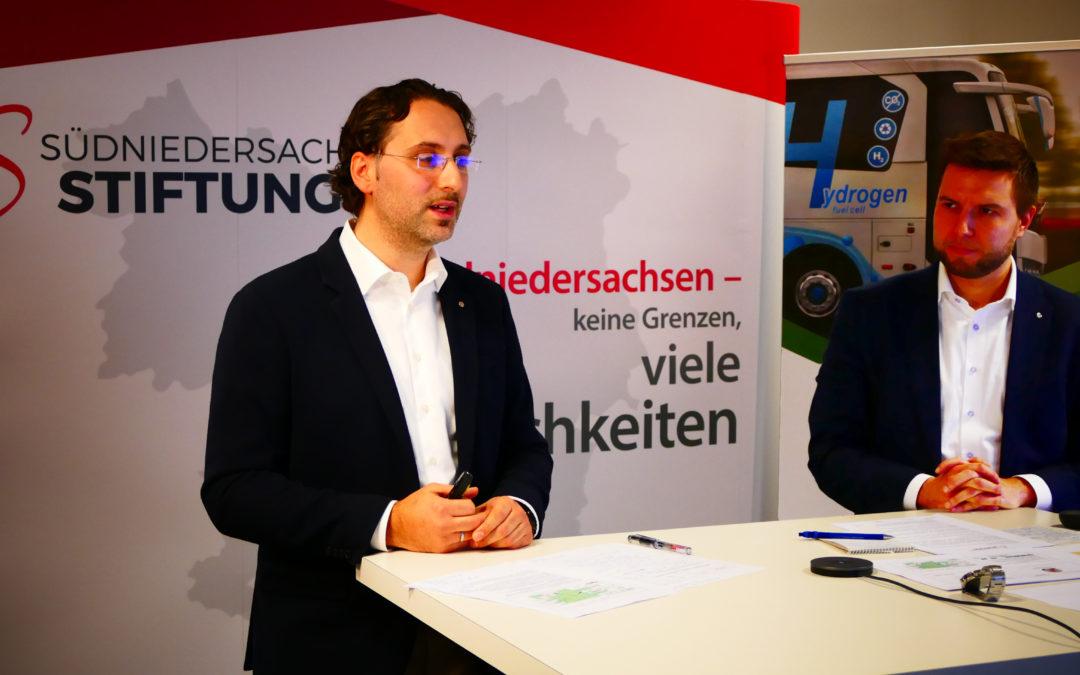 2. Teil der 2. Südniedersachsenkonferenz beschäftigte sich mit Grüner Wasserstoffmobilität in Südniedersachsen
