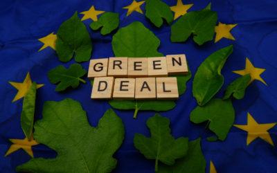 #4 Green Deal – EU-Wasserstoff-Strategie