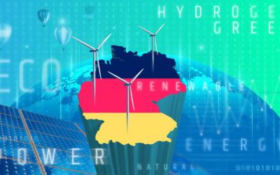 #5 Nationale Wasserstoff-Strategie