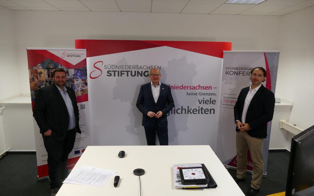 Der dritte Teil der 2. Südniedersachsenkonferenz beschäftigte sich mit dem Thema Fachkräfte in Südniedersachsen