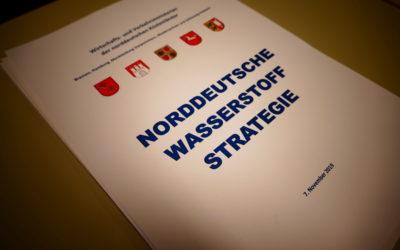 #8 Wasserstoff für Norddeutschland