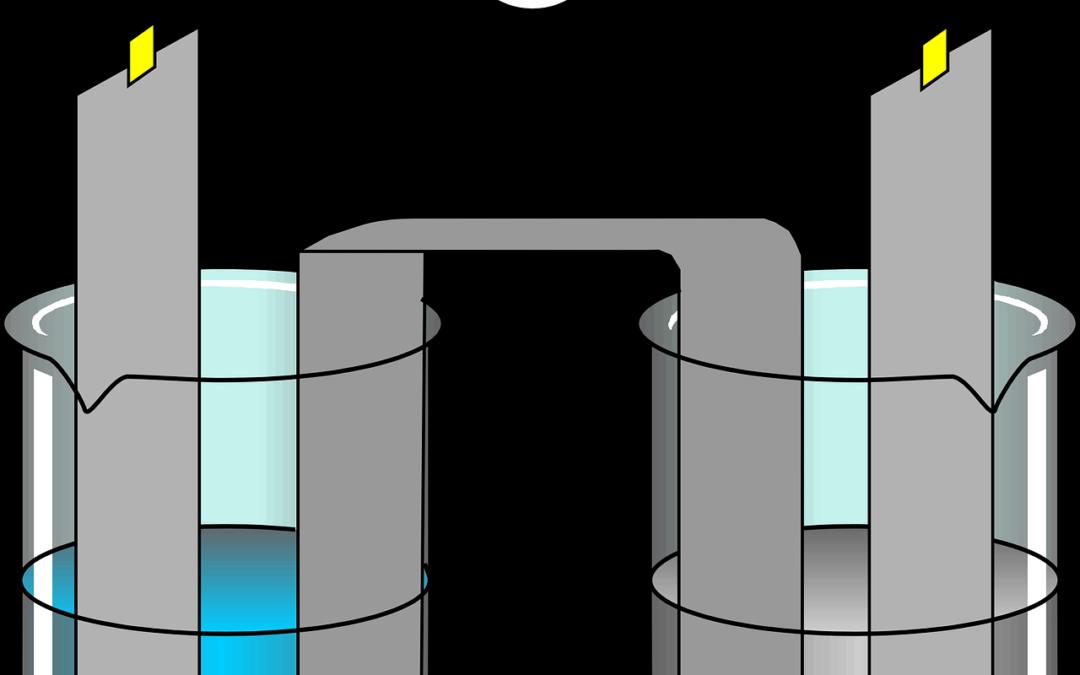 #11 Elektrolyse – Das Standardverfahren zur Wasserstoffherstellung