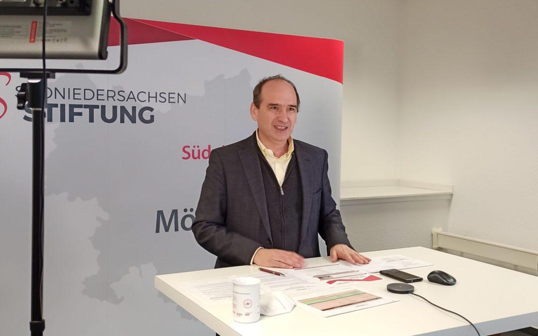 Zum Abschluss der 2. Südniedersachsenkonferenz stand die Kultur- und Kreativwirtschaft in Südniedersachsen im Mittelpunkt des Interesses
