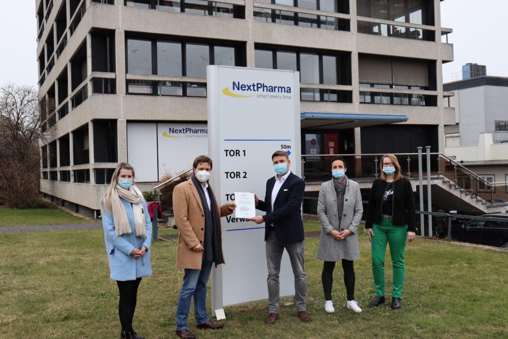 NextPharma Gruppe (Göttingen)