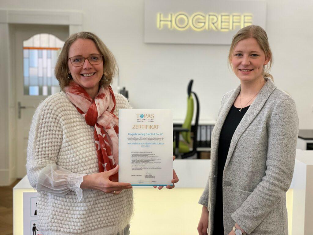 Hogrefe Verlag GmbH & Co. KG (Göttingen)