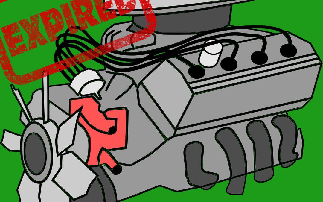 #18 Wann kommt das Aus für den Verbrennungsmotor?