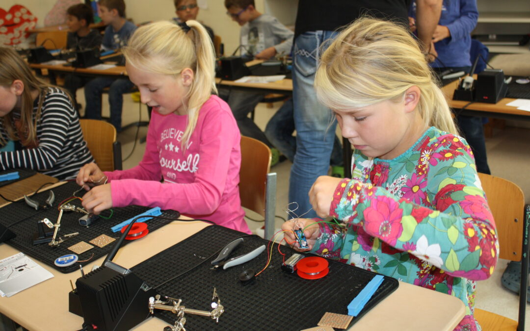 Verbund will außerschulisches MINT-Bildungscluster für Kinder und Jugendliche in Südniedersachsen aufbauen
