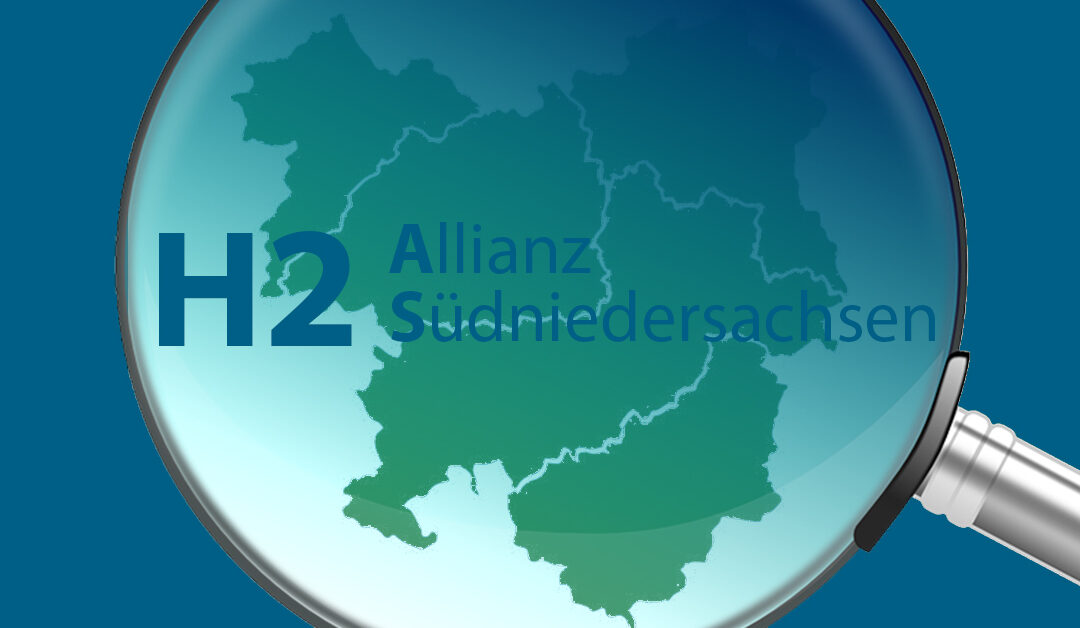 """Keine Umsetzungsförderung für """"ViridisH2 Südniedersachsen"""" – Wasserstoff-Allianz treibt regionale Wasserstoff-Wertschöpfungskette voran"""