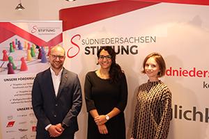 20. Fachkräftekonferenz Südniedersachsen blickt auf eine zehnjährige Erfolgsgeschichte zurück und zeigt neue Ideen auf